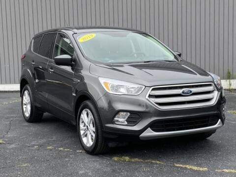 2019 Ford Escape for sale at Bankruptcy Auto Loans Now - powered by Semaj in Brighton MI
