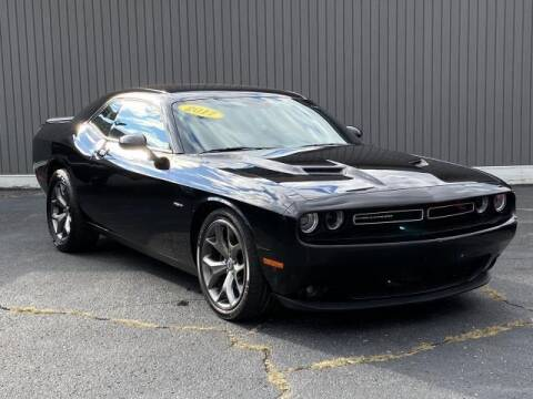2017 Dodge Challenger for sale at Bankruptcy Auto Loans Now - powered by Semaj in Brighton MI