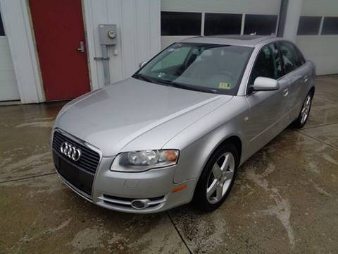 Audi A For Sale In Virginia Carsforsalecom - Audi a4 2005 for sale