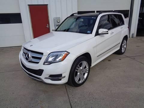 2014 Mercedes-Benz GLK for sale in Winchester, VA