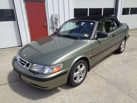 1999 Saab 9-3 for sale in Winchester, VA