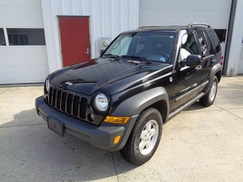 2006 Jeep Liberty for sale in Winchester, VA