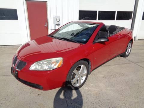 2007 Pontiac G6 for sale in Winchester, VA