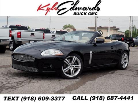 2009 Jaguar XK for sale in Muskogee, OK