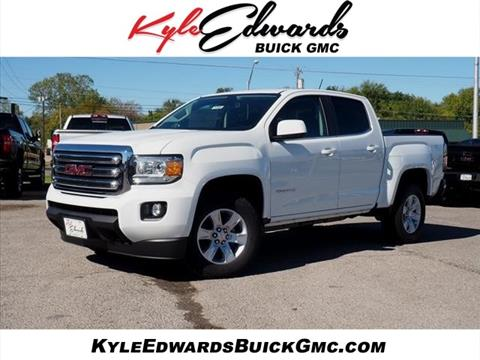 2018 GMC Canyon for sale in Muskogee, OK
