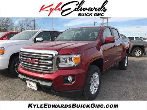 Gmc Canyon For Sale In Oklahoma Carsforsale Com