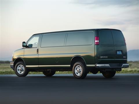 2019 GMC Savana Cargo for sale in Muskogee, OK