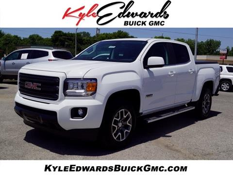 2019 GMC Canyon for sale in Muskogee, OK