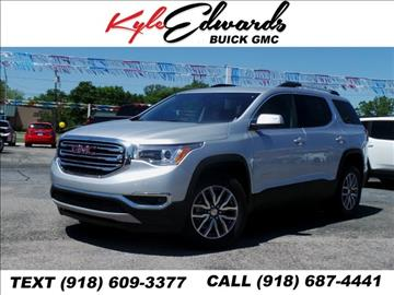 2017 GMC Acadia for sale in Muskogee, OK