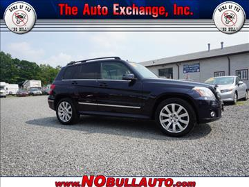 2011 Mercedes-Benz GLK for sale in Lakewood, NJ
