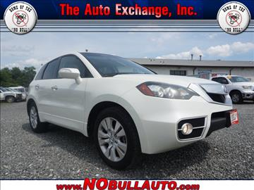 2010 Acura RDX for sale in Lakewood, NJ