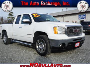 2009 GMC Sierra 1500 for sale in Lakewood, NJ
