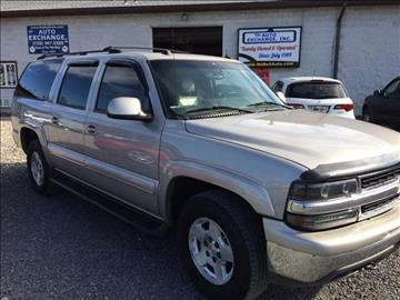2004 Chevrolet Suburban for sale in Lakewood, NJ