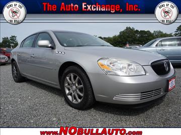 2006 Buick Lucerne for sale in Lakewood, NJ