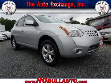 2008 Nissan Rogue for sale in Lakewood, NJ