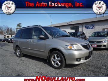 2003 Mazda MPV for sale in Lakewood, NJ