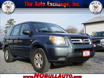 2006 Honda Pilot for sale in Lakewood, NJ