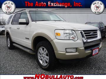 2008 Ford Explorer for sale in Lakewood, NJ