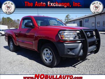 2012 Toyota Tacoma for sale in Lakewood, NJ