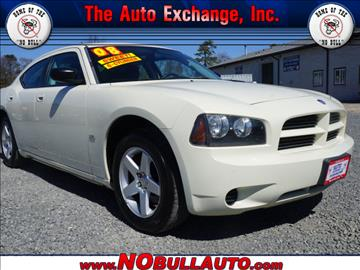 2008 Dodge Charger for sale in Lakewood, NJ