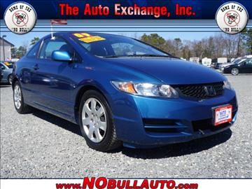 2009 Honda Civic for sale in Lakewood, NJ