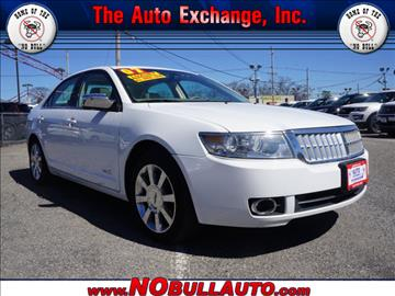 2007 Lincoln MKZ for sale in Lakewood, NJ