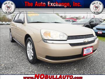 2005 Chevrolet Malibu Maxx for sale in Lakewood, NJ