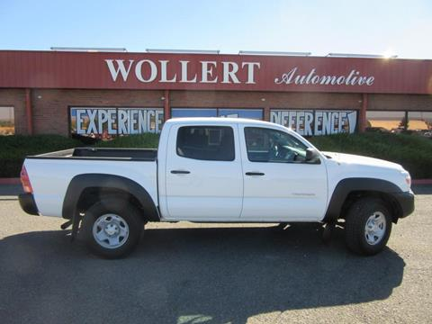 2014 Toyota Tacoma for sale in Montrose CO