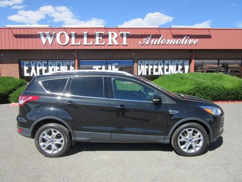 2014 Ford Escape for sale in Montrose, CO