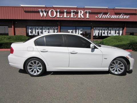 2011 BMW 3 Series for sale in Montrose, CO