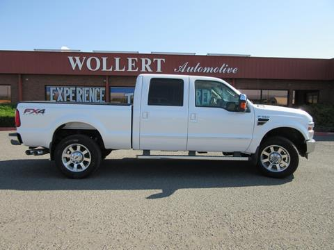 2010 Ford F-350 Super Duty for sale in Montrose, CO
