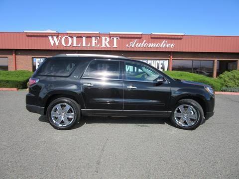2017 GMC Acadia Limited for sale in Montrose, CO