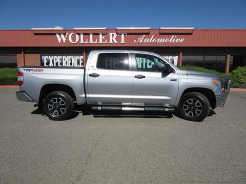 2014 Toyota Tundra for sale in Montrose CO