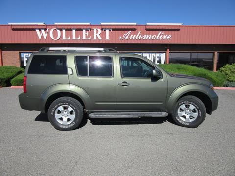 2005 Nissan Pathfinder for sale in Montrose, CO