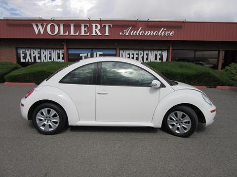 2009 Volkswagen New Beetle for sale in Montrose, CO