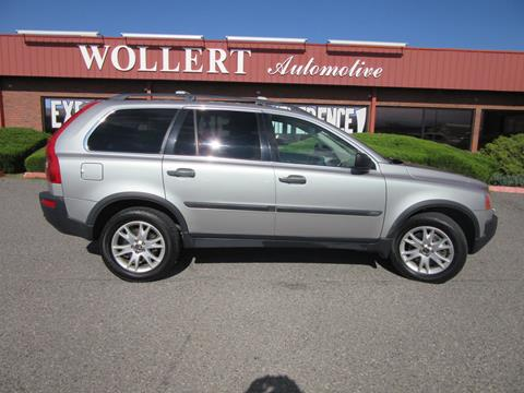2005 Volvo XC90 for sale in Montrose, CO