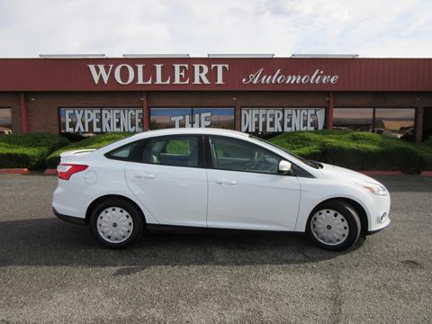 2013 Ford Focus for sale in Montrose, CO