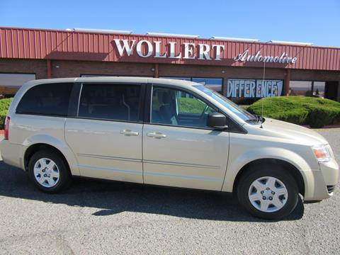 2010 Dodge Grand Caravan for sale in Montrose, CO