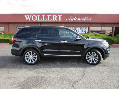 2017 Ford Explorer for sale in Montrose, CO