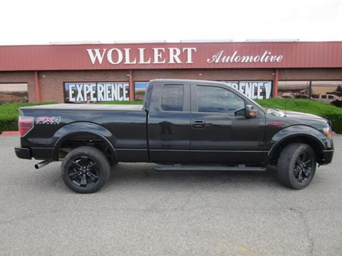 2012 Ford F-150 for sale in Montrose, CO