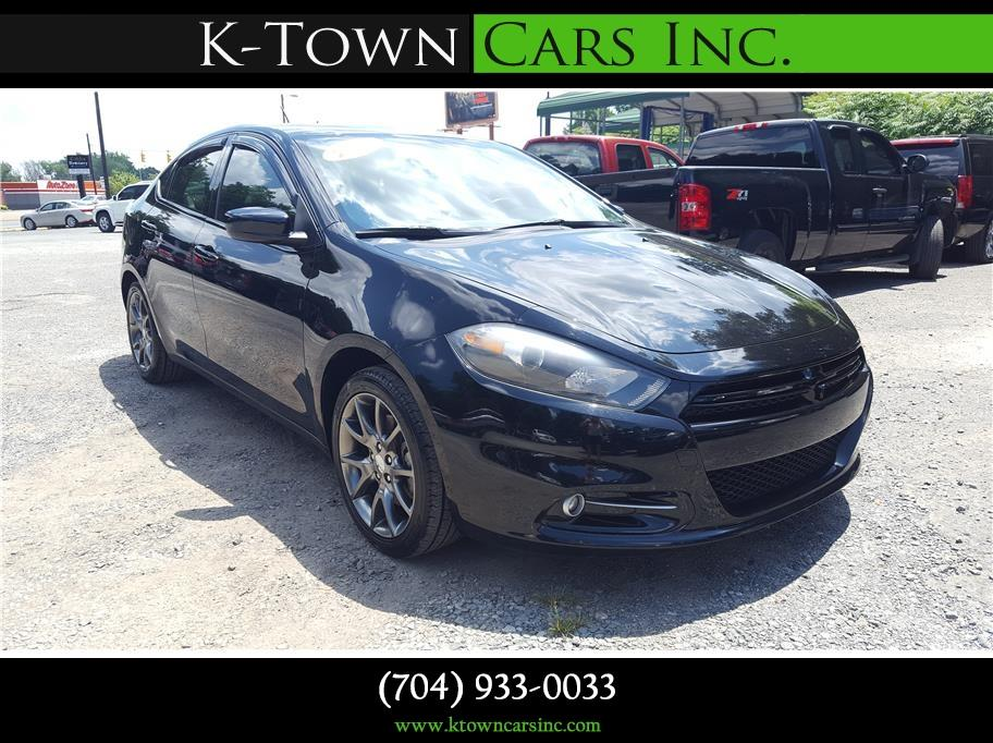 2013 Dodge Dart for sale at K - Town Cars Inc in Kannapolis NC