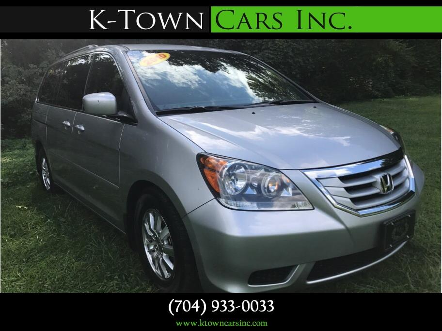 2010 Honda Odyssey for sale at K - Town Cars Inc in Kannapolis NC