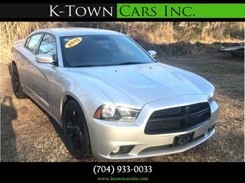 K Town Cars >> Used Cars Kannapolis Auto Financing For Bad Credit Concord Nc