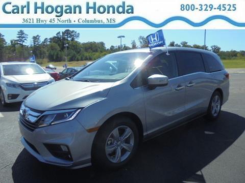 2018 Honda Odyssey for sale in Columbus, MS