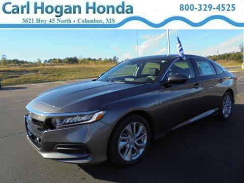 2018 Honda Accord for sale in Columbus, MS