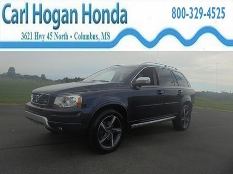 2013 Volvo XC90 for sale in Columbus, MS