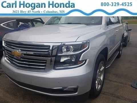 2018 Chevrolet Tahoe for sale in Columbus, MS