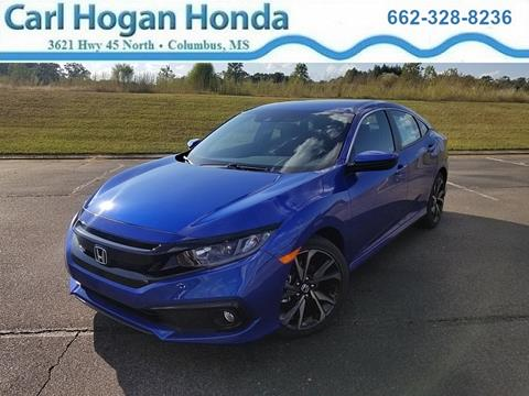 2019 Honda Civic for sale in Columbus, MS