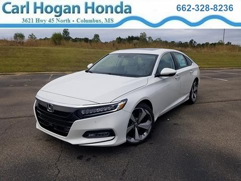 2020 Honda Accord for sale in Columbus, MS