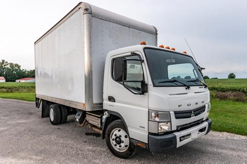 2012 Mitsubishi Fuso FEC72S for sale in Moscow Mills, MO